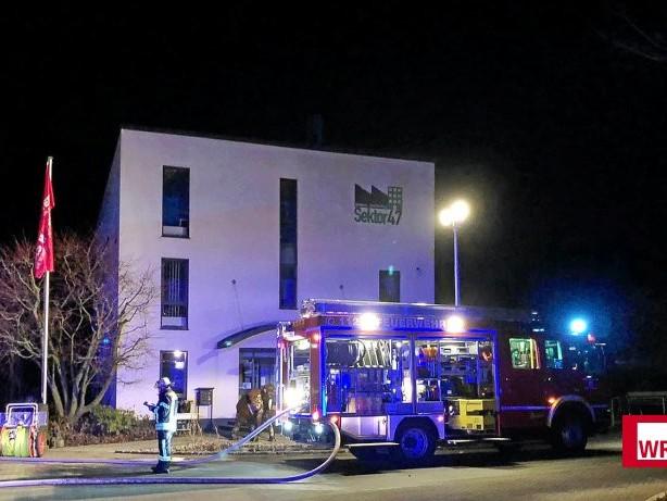 Brandeinsatz: Sundern: Durchlauferhitzer löst Brand in Silmecke raus