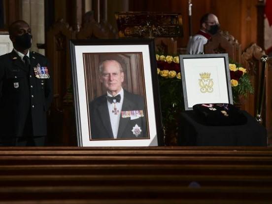 Prinz Philip († 99): Vermögen verteilt! SIE wurden als Erben im Royals-Testament bedacht