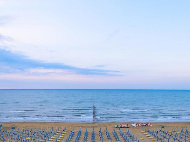 Coronavirus: Erst Quarantäne dann Strand