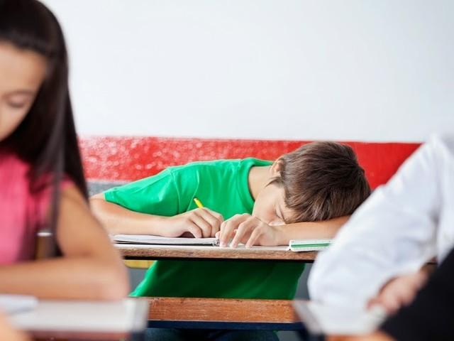 Bildungsministerium schafft letzte Reihe im Klassenzimmer ab