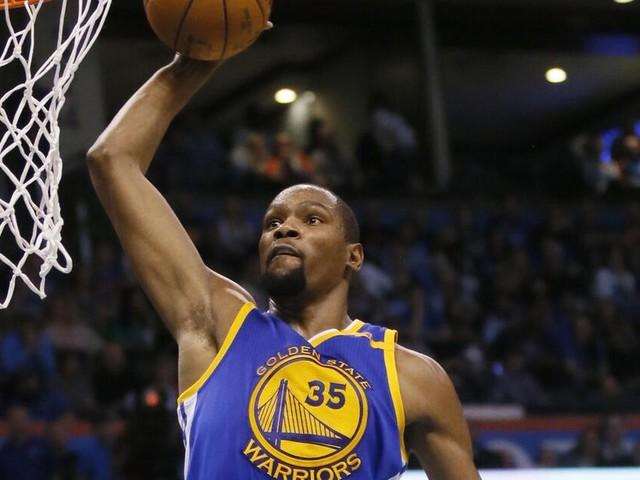 NBA-Star Kevin Durant verzichtet auf möglichen Besuch im Weißen Haus als Protest gegen Donald Trump