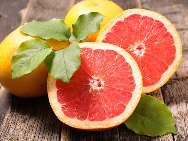 Ernährung: Abnehmen mit der Grapefruit-Diät