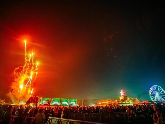 Southside 2020: Alle Infos zum Festival