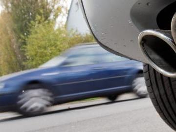 Immer mehr Diesel im Kreis Bad Kissingen