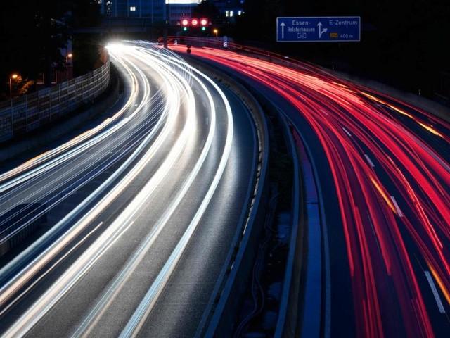 130 auf der Autobahn wird zum Wahlkampfthema in Deutschland