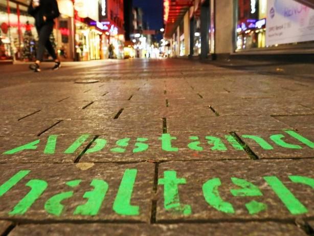 Newsblog: Müller: Aufhebung des Teil-Lockdowns noch nicht möglich