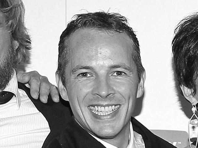 Australischer Soap-Darsteller: Dieter Brummer stirbt mit 45 Jahren