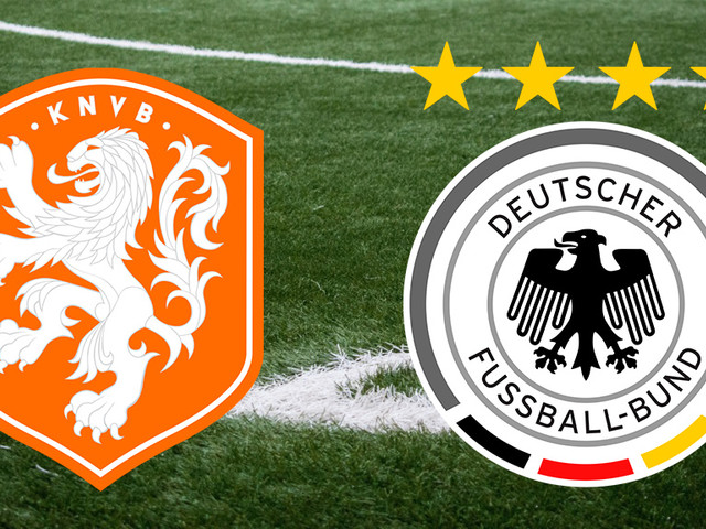 Niederlande – Deutschland: Hier gibt es das Spiel live!