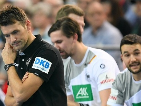 Entscheidung des DHB: Christian Prokop bleibt Handball-Bundestrainer