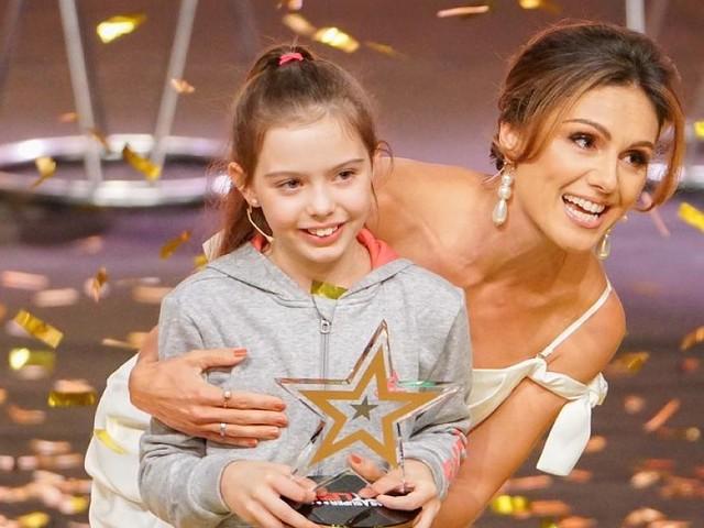"""RTL-Castingshow - Alexa Lauenburger: Zehnjährige gewinnt """"Das Supertalent 2017"""""""