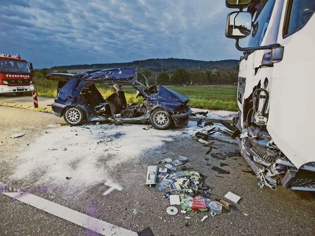 Nach tödlichem Unfall in Schorndorf: Junge Unfallverursacher sind oft zu schnell