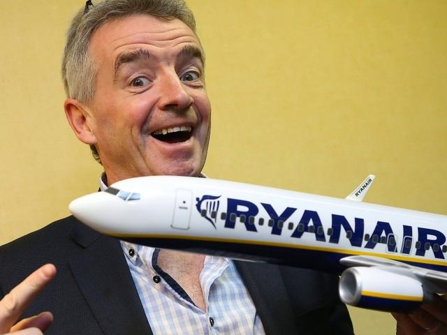 Psychoterror und Schikane bei Ryanair