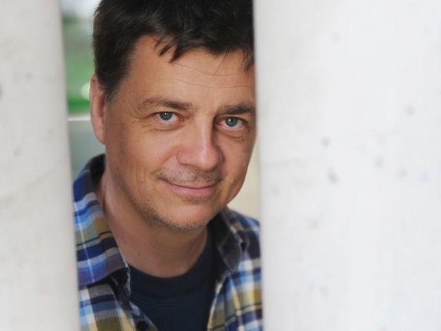 Autor Radek Knapp: Der echte Wiener muss geschützt werden wie der Orang-Utan