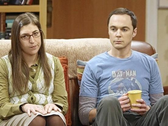 """""""The Big Bang Theory"""" bei Pro7 im Stream und TV: Episode 15 aus Staffel 4 der Sitcom"""