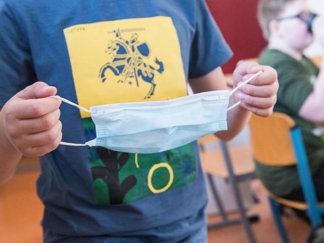 Nur ein Fünftel der Eltern will die Maskenpflicht im Unterricht