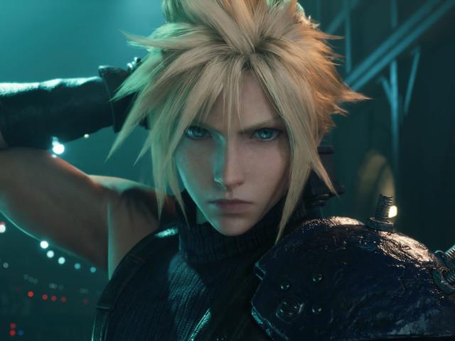 """""""Final Fantasy VII Remake Intergrade"""" ist ab heute für die PS5 erhältlich"""