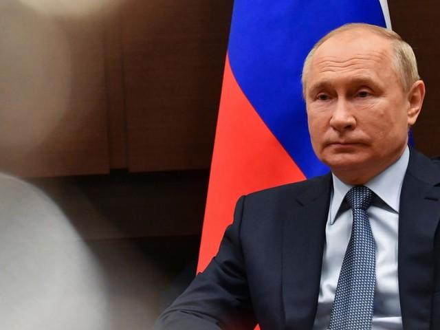 Wladimir Putin will mehr Gas nach Europa liefern