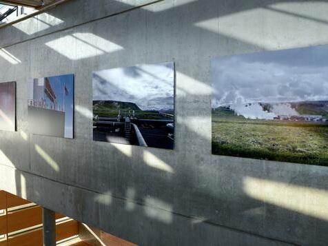 Ausstellung setzt sich mit Folgen des steigenden Meeresspiegels auseinander