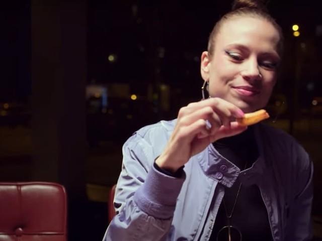 Leona Berlin - HIGH LIFE ft. Sedric Perry | Musikvideo als SOTD