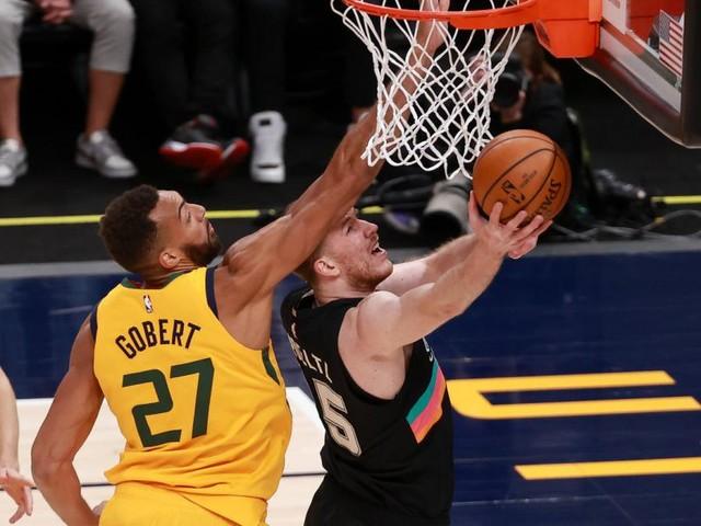 Vierte Niederlage in Serie für Pöltl und San Antonio in der NBA