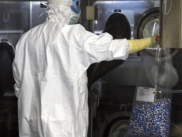 EU-Behörde prüft weitere Medikamente zur Behandlung von Covid-19
