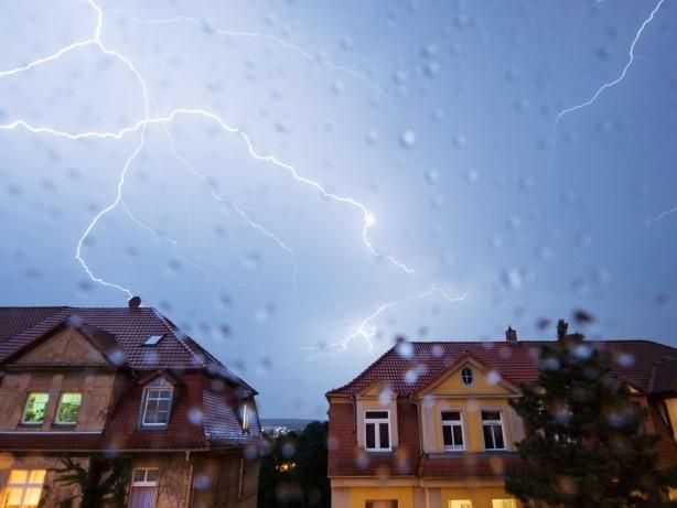 Blitz und Donner ablichten: So gelingt das perfekte Gewitter-Foto