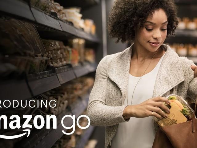 E-Commerce meets Ladengeschäft: Erster Amazon Supermarkt GO startet in Seattle