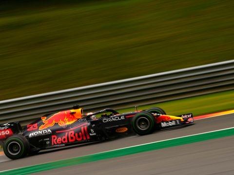 Formel 1: Verstappen holt Pole Position in Spa - Norris mit Unfall