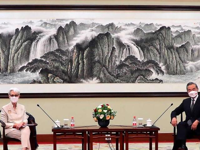 """China stellt den USA Bedingungen für ein besseres Verhältnis - Peking sieht """"Dämonisierung"""" des Landes"""
