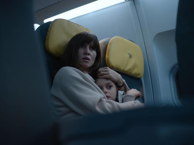"""Peter Thorwarths """"Blood Red Sky"""" auf Netflix: Boarding mit Biss"""