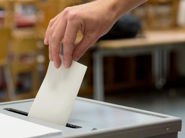 OÖ-Wahl: In Linz haben schon 2.800 Leute in Freiluft gewählt