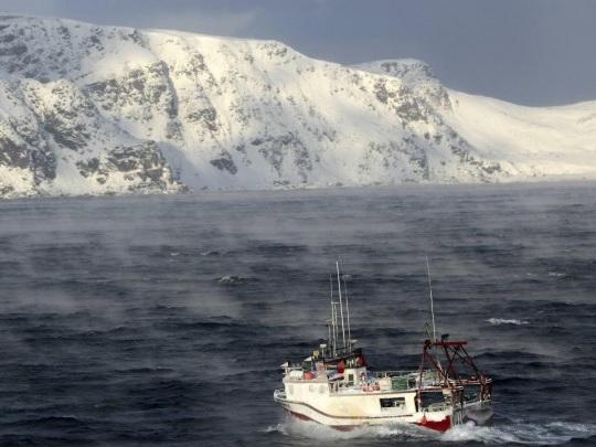 Copernicus-Bericht - Zustand der Weltmeere wird immer schlechter