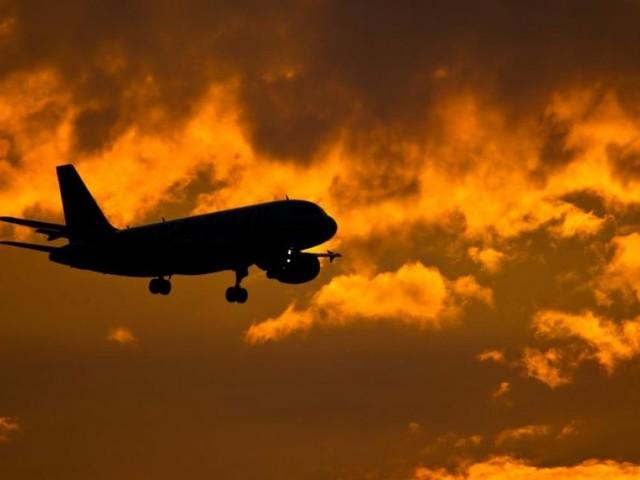 Studie: Klimafreundliche Antriebe für Flugzeuge erst in 2030er-Jahren