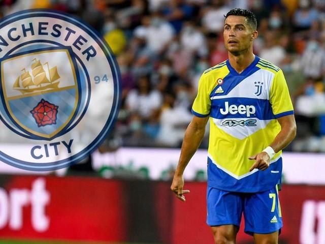 Bericht: Berater bietet Ronaldo bei ManCity an - Superstar will wohl Transfer