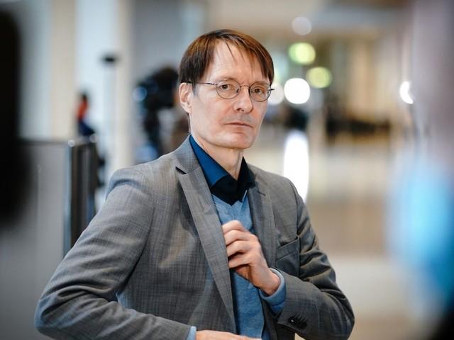 Corona: Karl Lauterbach unterstützt Markus Söder und fordert Lockdown