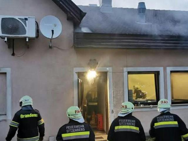 Wie Österreich gegen Italien einen Großbrand verhinderte