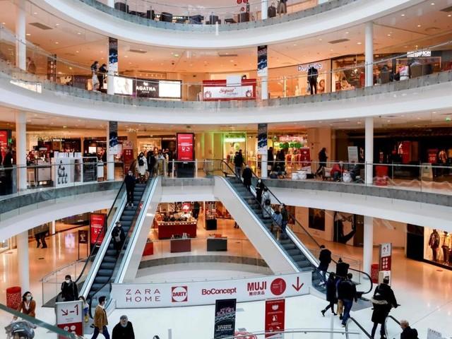 Shopping-Index: Bäckereien und Drogerien bieten bestes Einkaufserlebnis