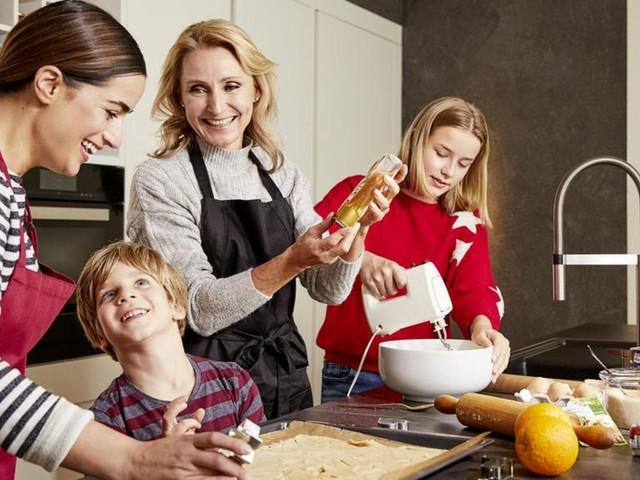 Dr. Alexa Iwan: So lassen sich im Advent Kalorien sparen