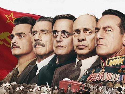 """Trailer zum Satire-Streifen """"The Death of Stalin"""""""