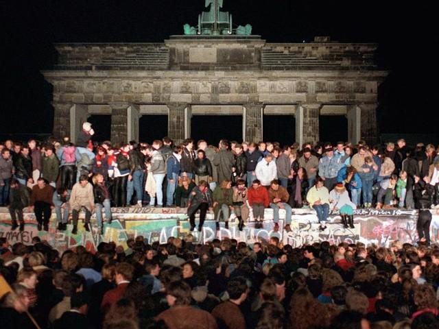 Tagebuch von Helmut Markwort - Wäre es nach der SPD gegangen, hätten wir keine Wiedervereinigung zu feiern