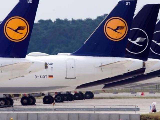 """Lufthansa gründet Plattform """"Ocean"""" für Ferienflüge"""