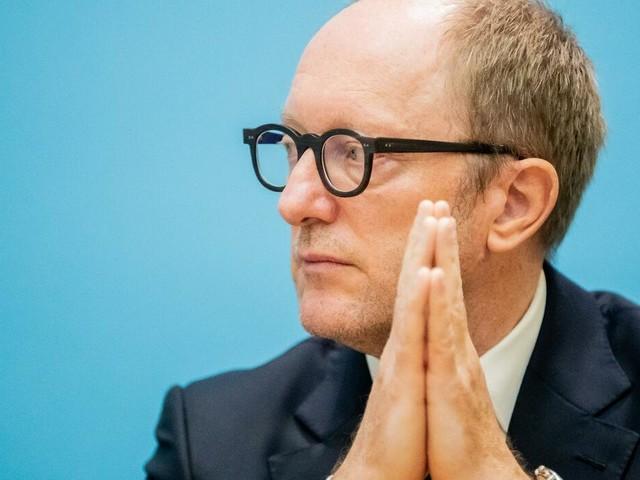 Michael Zahn: Mietpreisanstieg: Deutsche-Wohnen-Chef fordert mehr Wohnhochhäuser
