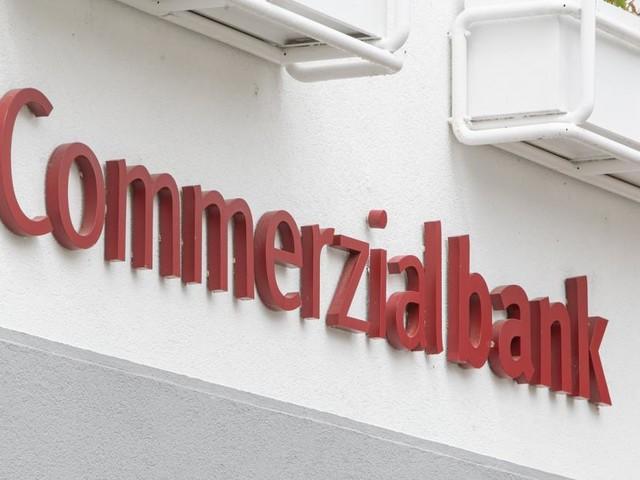 """Commerzialbank: Finanz will 59 Millionen Euro Steuern für """"gestohlene"""" Millionen"""