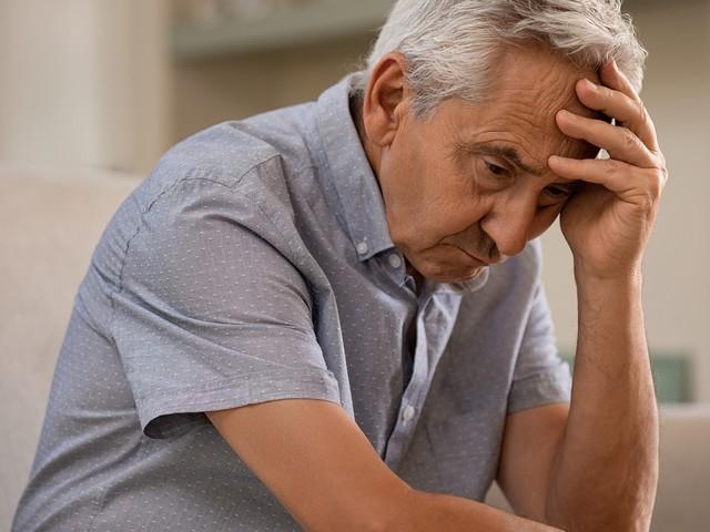 Alzheimer frühzeitig an Veränderungen der Bewegungen erkennbar