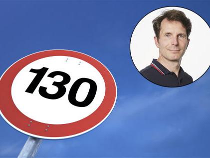 Tempo 130 auf Autobahnen: Kommentar zum Tempolimit Natürlich wieder die Autofahrer!