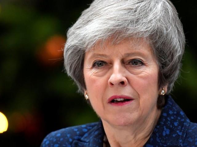 Vor Misstrauensvotum: May kämpft um ihr Amt - enges Ergebnis erwartet