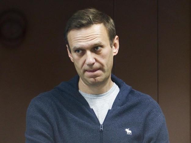 Nawalny-Blog: Moskau lässt Hungerstreik kalt
