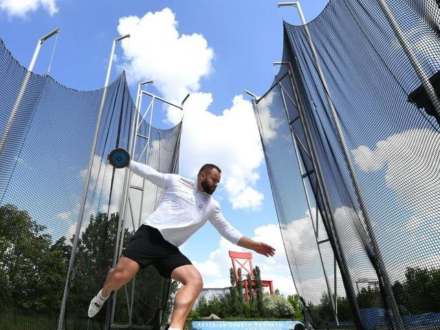 Leichtathletik: Olympia-Hoffnungen mit Bestleistung in St. Pölten