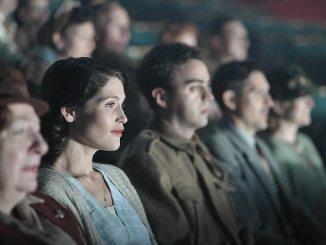 IHRE BESTE STUNDE ist der bessere Film über die Dunkirk-Evakuierung