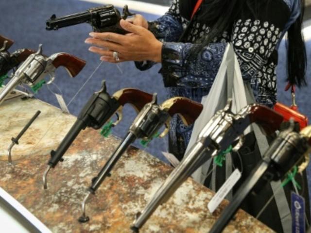 News von heute: Texas erlaubt ab September Tragen von Waffen ohne Genehmigung